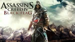 Assassin's Creed: Black Flag (the one i play)