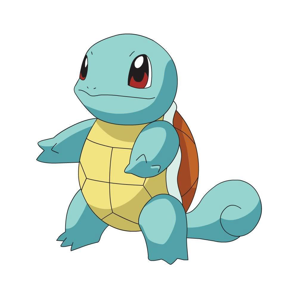 Squirtle(Water)