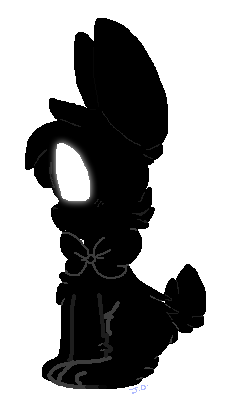 Shadow Bonnie (my pick)