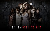 True blood vampire