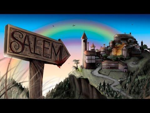Town of Salem Rap