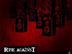 prayer of refuge by rise against