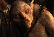 I like the dim witted goblins of Middle Earth. They are much more violent and gritty.