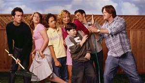 Whats grounded for life? (me: watch it on hulu, its funny and amazing!)