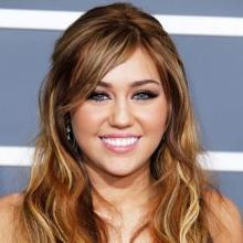 Miley! You're perfect the way you are!