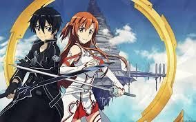 Sword Art Online (1 and 2)