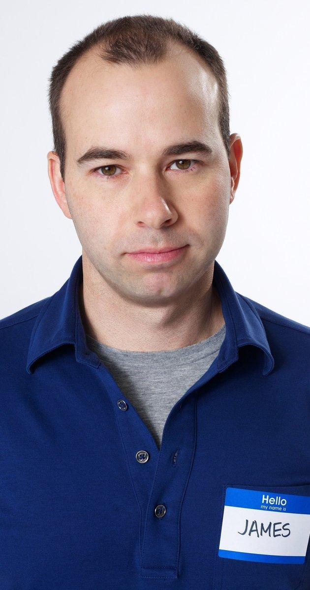 James Murray (Murr/Ferret)