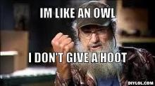 Si Robertson From Duck Dynasty