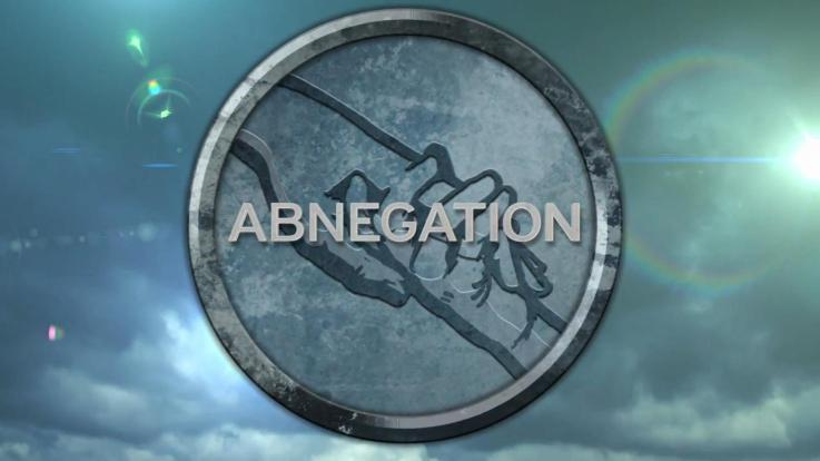 Abnegation the Selfless?