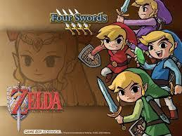 A Link To The Past/ Four Swords Link (Links)