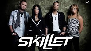 skillet-awake and alive