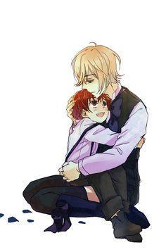 Reunite Alois and Luca