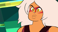 Jasper (a.k.a Big Buff Cheeto Puff)
