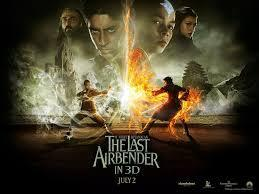Avatar the last airbender the move