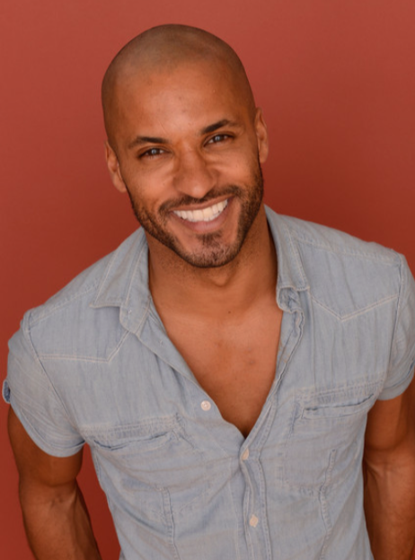Ricky Whittle (Lincoln)