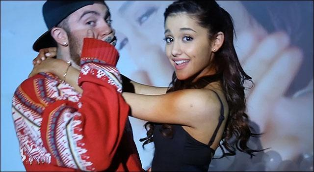 Ariana Grande & Mac Miller - The Way