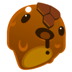 honey slime