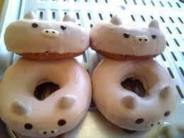 DONUTS! <3