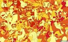 Fire types are amazing!