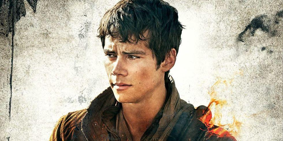 Yes, but only because of The Maze Runner... our reluctant hero Thomas.