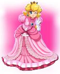 Peach(fourth primcess that apear)