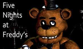 Five Nights At Freddy's (1, 2, or 3)