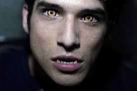 Scott McCall, the high school hottey with the hero complex...