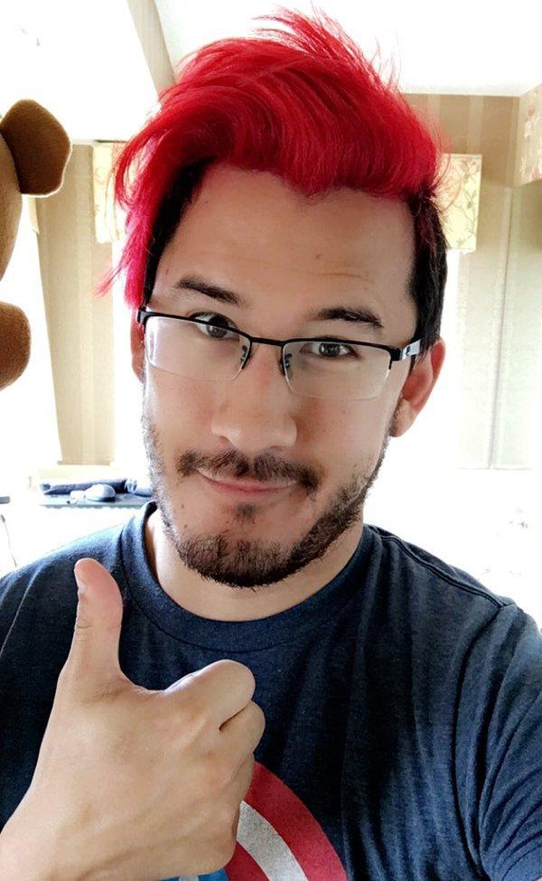 Be Markiplier