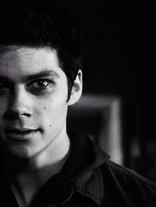 "Dylan ""I'll slit your freaking throat"" O'Brien (Teen Wolf season 3B)"