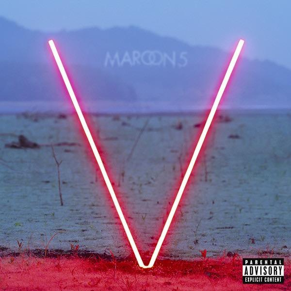 Animals- Maroon 5
