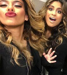 Ally and dinah