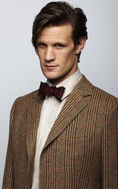 11th - Matt Smith