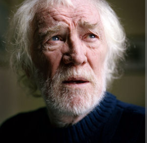 Richard Harris (R.I.P.)