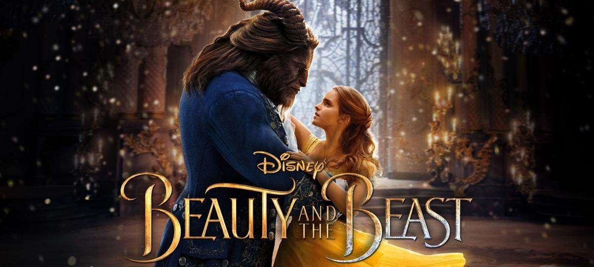 Beauty and the Beast by, Emma Thompson