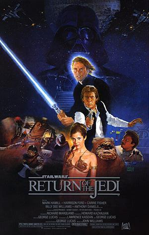 Star Wars: Return of the Jedi (Episode VI)