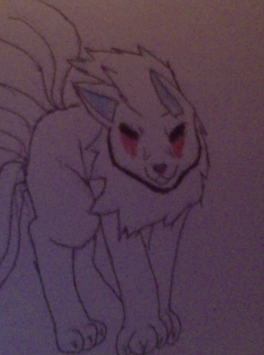 2 Death Ninetales (Don't ask)