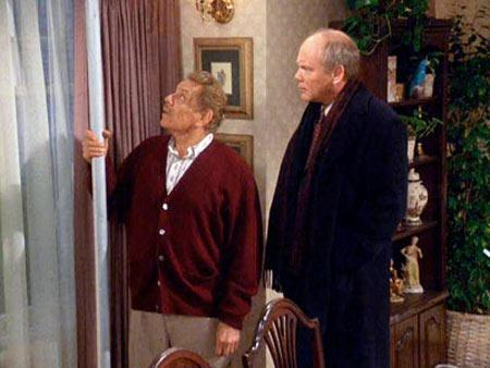 Festivus (Festivus for the rest of US!)