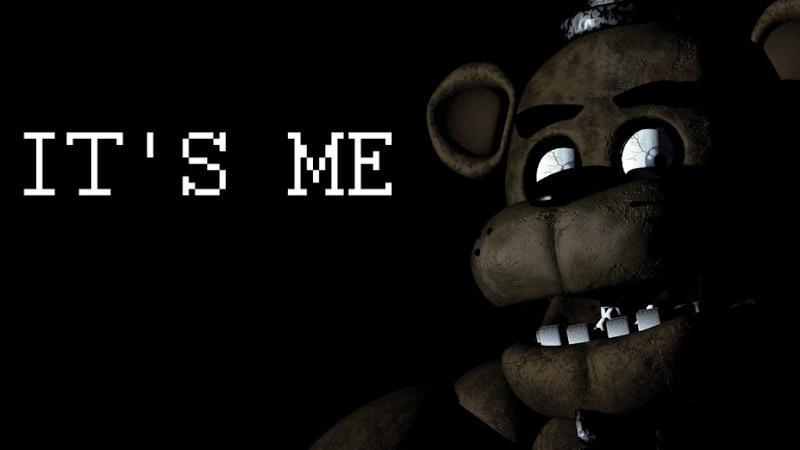 Freddy from the first game