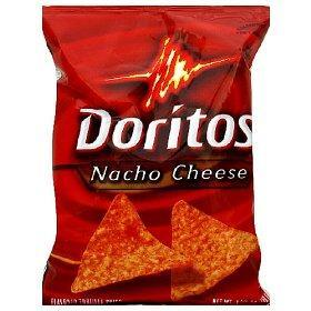 Nacho Cheese
