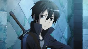 "What's Sword Art Online, (me, ""WHAT! You Don't Know?!)"