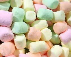 Or mashmallows?