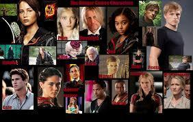 hunger games (me:you are the best)