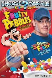 Team Fruity