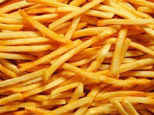 Chips or Fries