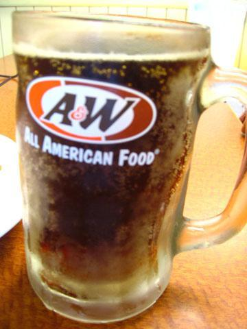 Extra Root-Beer!!