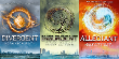 Divergent (i think thats a series)