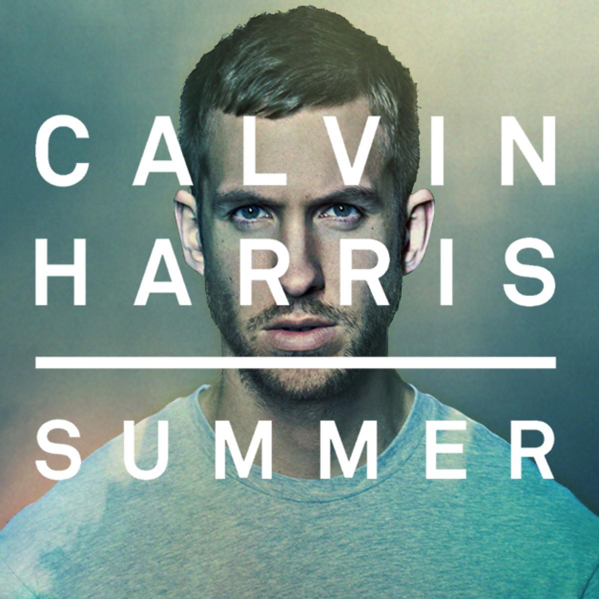 Summer-Calvin Harris