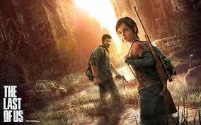 The Last of Us (This is honestly one of my favorites! :D)