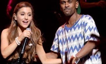 Ariana Grande & Big Sean - Right There
