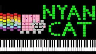Nyan Cat impossible remix